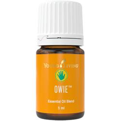 Owie Essential Oil Blend, Ulei esențial amestec Owie [0]