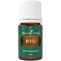 Ulei Esential Myrtle - Ulei Esential Mirt [0]