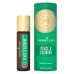 Peace & Calming Roll-On - Roll-On Peace & Calming [0]