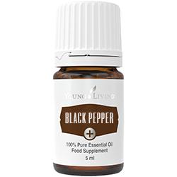 Uleiuri Esentiale pentru gatit BlackPepper+ [0]