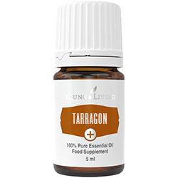 Uleiuri Esentiale pentru gatit Tarragon+ [0]