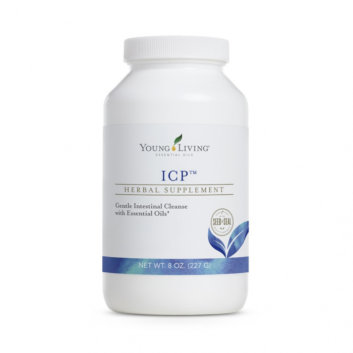 ICP Young Living [0]