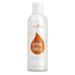 Copaiba Vanilla Shampoo [0]