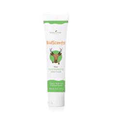 KidScents Toothpaste [0]