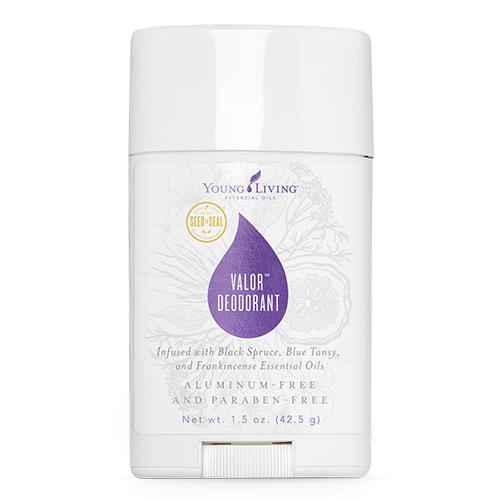 Valor Deodorant [0]