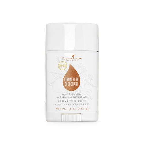 CinnaFresh Deodorant [0]
