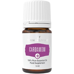 Uleiuri Esentiale pentru gatit Cardamom+ [0]