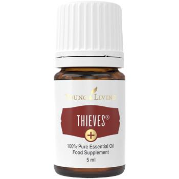 Uleiuri Esentiale pentru gatit Thieves+ [0]