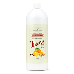 Thieves Foaming Hand Soap Refill [0]