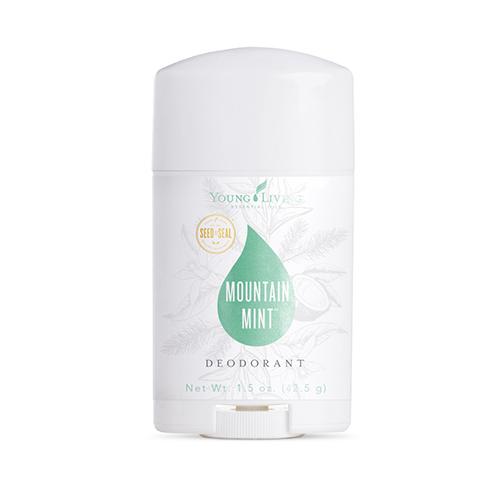 AromaGuard® Mountain Mint Deodorant [0]