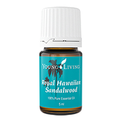 Ulei Esential Royal Hawaiian Sandalwood - Ulei Esential Royal Hawaiian Sandalwood [0]