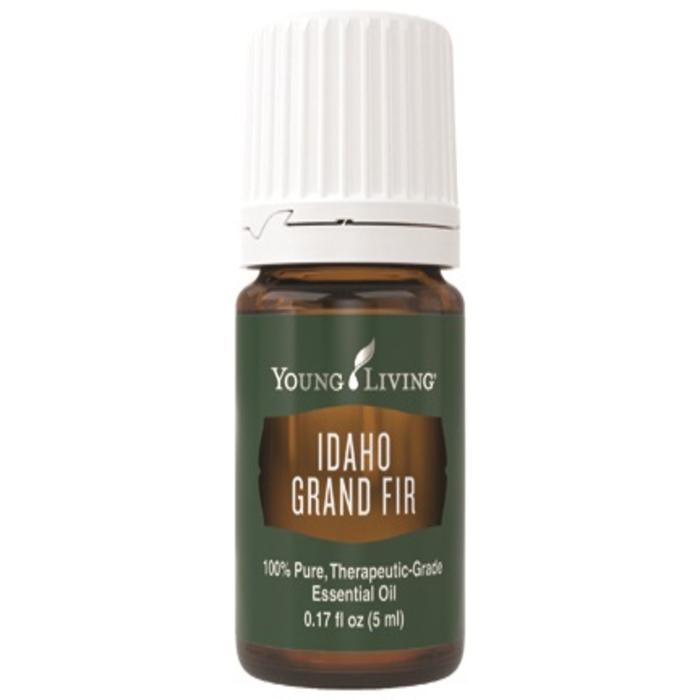 Idaho Grand Fir Essential Oil [0]