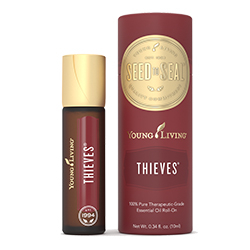 Thieves Roll-On - Roll-On Thieves [0]