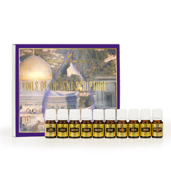 Oils of Ancient Scripture Kit [0]