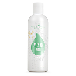 Lavender Mint Daily Shampoo [0]