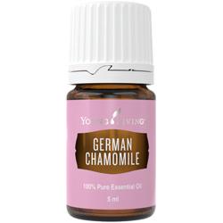 Ulei Esential German Chamomile - Ulei Esential din Musetel German [0]