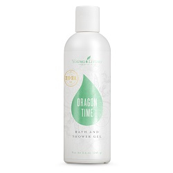 Dragon Time Bath & Shower Gel [0]
