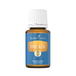Cool Azur Essential Oil Blend - Ulei esențial amestec Cool Azur [0]