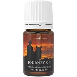 Journey On Essential Oil Blend - Ulei esențial amestec Journey On [0]