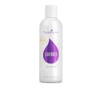 Lavender Volume Shampoo [0]
