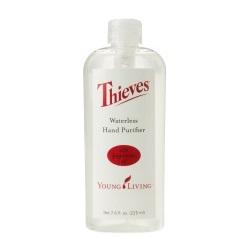 Thieves Waterless Hand Purifier - 225ml [0]