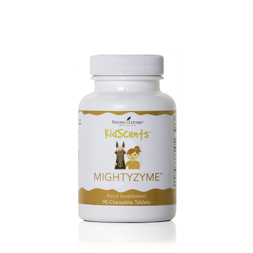 KidScents® MightyZyme [0]