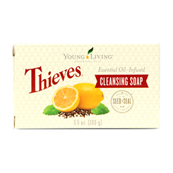 Thieves Cleansing Soap [0]