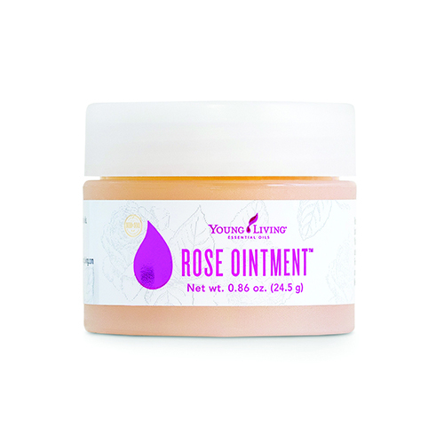 Rose Ointment [0]