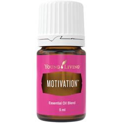 Motivation Essential Oil Blend - Ulei esențial amestec Motivation [0]