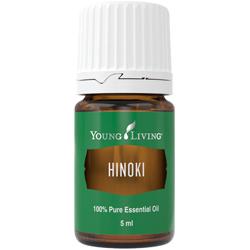 Ulei Esential Hinoki - Ulei Esential Chiparos [0]