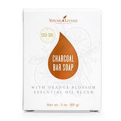 Charcoal Bar Soap [0]