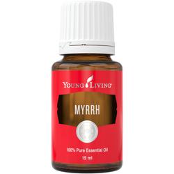Ulei Esential Myrrha - Ulei Esential Smirna [0]
