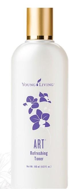ART®️ Refreshing Toner - Loțiune Tonică Răcoritoare ART®️ 118 ml [0]