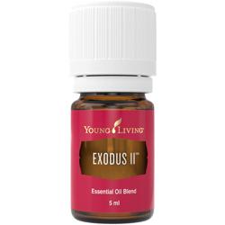 Exodus II™ Essential Oil Blend - Ulei esențial amestec Exodus II™ [0]