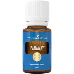 PanAway Essential Oil Blend - Ulei esențial amestec PanAway [0]