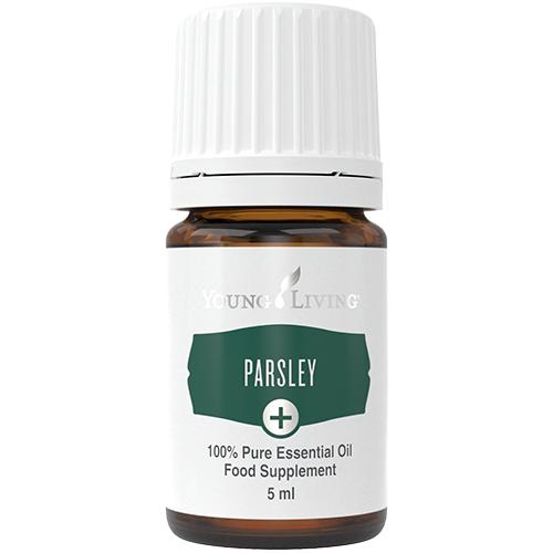 Uleiuri Esentiale pentru gatit Parsley+ [0]
