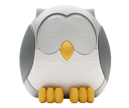 Feather The Owl Ultrasonic Diffuser [0]