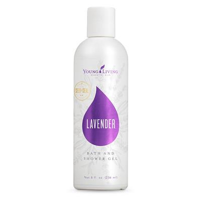 Lavender Bath & Shower Gel [0]