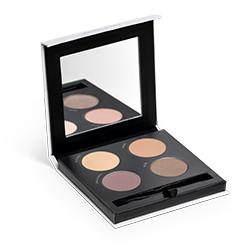 Savvy Minerals Eyeshadow Palette [0]