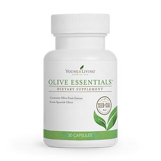 Olive Essentials [0]