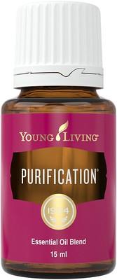 Purification Essential Oil Blend - Ulei esențial amestec Purification [0]
