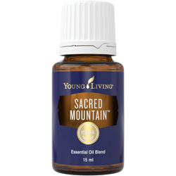 Sacred Mountain Essential Oil Blend - Ulei esențial amestec Muntele Sacru [0]