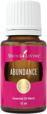 Abundance Essential Oil Blend - Ulei esențial amestec Abundance [0]