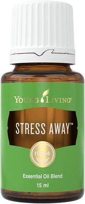 Stress Away Essential Oil Blend - Ulei esențial amestec Stress Away [0]