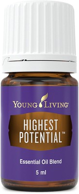 Highest Potential Essential Oil Blend - Ulei esențial amestec Highest Potential [0]