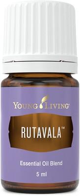 RutaVaLa Essential Oil Blend - Ulei esențial amestec RutaVaLa [0]