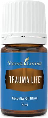 Trauma Life Essential Oil Blend - Ulei esențial amestec Trauma Life [0]
