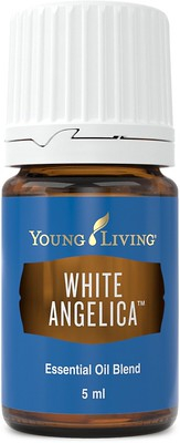 White Angelica Essential Oil Blend - Ulei esențial amestec White Angelica [0]