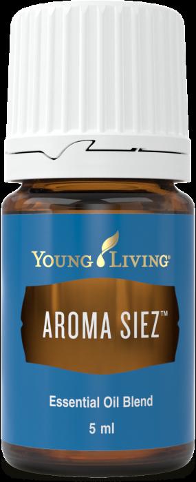 Aroma Siez Essential Oil Blend - Ulei esențial amestec Aroma Siez [0]