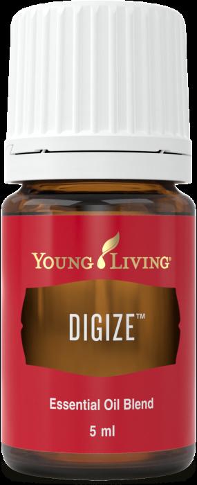 DiGize Essential Oil Blend - Ulei esențial amestec DiGize [0]